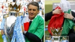 Roberto Mancini, Ftbol ingls, Liga Premier, Premier League, Manchester City, Queens Park