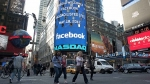 Nasdaq, Facebook
