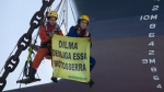 Amazona, Greenpeace, Dilma Rousseff,  Ley forestal
