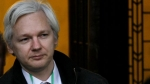 Reino Unido, Suecia, Violaciones sexuales, WikiLeaks