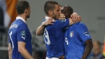 Cesare Prandelli, Seleccin italiana, Mario Balotelli, Eurocopa 2012