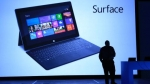 Microsoft, Apple, iPad, Android, Windows 8, Tablets, Surface