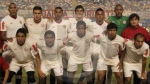 Universitario de Deportes, Descentralizado 2012, Copa Movistar 2012