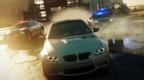 , DreamWorks,  Need for Speed