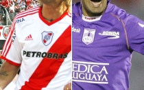 Corinthians, Defensor Sporting, Unin Espaola, River Plate, Copa Libertadores Sub 20