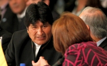 Paraguay, Evo Morales, Fernando Lugo, Bolivia, Mercosur, Paraguay en crisis, Federico Franco