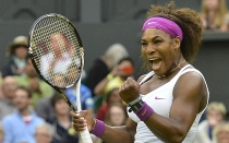 Wimbledon, ATP, Serena Williams, Petra Kvitova