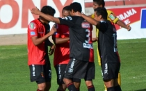 FBC Melgar, Descentralizado 2012, Copa Movistar 2012