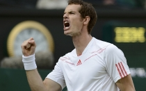 Wimbledon, ATP, Andy Murray