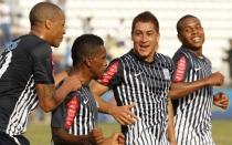 Descentralizado 2012, Alianza Lima, Copa Movistar 2012