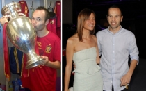FC Barcelona, Ftbol espaol, Andrs Iniesta