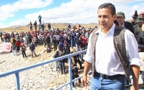 Ollanta Humala, Ayacucho, Junn, Terrorismo, VRAE, Sendero Luminoso, Vraem