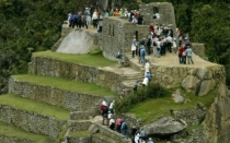 Machu Picchu, Cusco