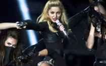 Madonna, Conciertos en Lima, Madonna en Lima