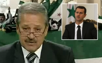 Bashar al Assad,  Nawaf al Fares