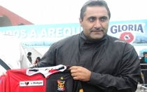 FBC Melgar, Descentralizado 2012, Copa Movistar 2012, Julio Zamora