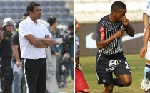 Jos Soto, Yordy Reyna, Descentralizado 2012, Alianza Lima, Copa Movistar 2012,  Inti Gras