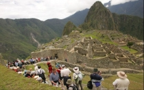 Machu Picchu, Amazona, Survival, Consorcio Camisea, Tribus no contactadas
