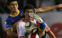 Ftbol argentino, River Plate, Boca Juniors