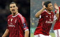 AC Milan, Serie A, Zlatan Ibrahimovic, Ftbol italiano, Thiago Silva, Calcio