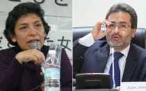 Ministerio de Justicia, Grupo Colina, , Aprodeh, Poder Judicial