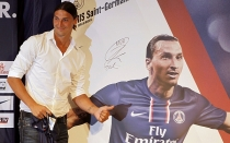 Zlatan Ibrahimovic, Premier League, Seria A, Liga BBVA, Ftbol francs, Pars Saint Germain