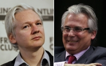 Baltasar Garzn, Julian Assange