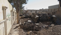 Siria, Damasco, Violencia en Siria, Homs, Alepo