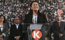 Keiko Fujimori, JNE, Fuerza 2011,  Jurado Nacional del Elecciones