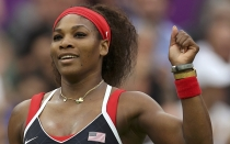 Tenis, Serena Williams, Vera Zvonareva, Londres 2012, Juegos Olmpicos