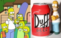 Cerveza, Colombia, 20th Century Fox, Los Simpson, Duff