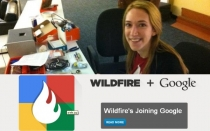 Mark Zuckerberg, Google, Facebook,  Arielle Zuckerberg,  Wildfire 