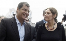 Ecuador, Rafael Correa, 