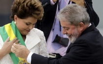 Corrupcin, Brasil, Mensalao,  Juicio del siglo