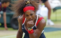 Tenis, Serena Williams, Londres 2012, Juegos Olmpicos