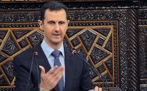 Siria, Rusia, Bashar al Assad, Violencia en Siria