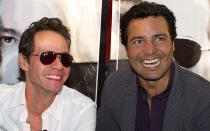 Chayanne, Marc Anthony