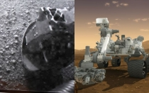 NASA, Marte, Curiosity