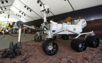NASA, Marte, Spirit, Curiosity,  Opportunity