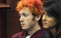 Colorado, Estados Unidos, James Holmes, Matanza en estreno de Batman, Asesino de Colorado