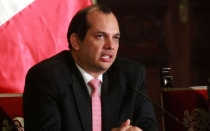 , Luis Miguel Castilla, Ministerio de Economa