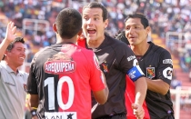 Melgar, Len de Hunuco, Descentralizado 2012, Copa Movistar 2012
