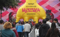 Mistura