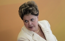 Dilma Rousseff, Ro 2016