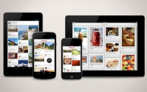 iPhone, iPad, Android, Pinterest