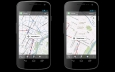 iPhone, Apple, Google Maps, Google, Android