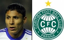 Ral Ruidaz, Coritiba