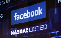 Wall Street, Nasdaq, Facebook, Bolsa de Nueva York