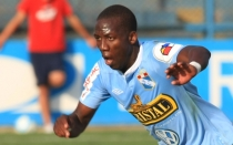 Ucrania, Luis Advncula, Sporting Cristal, Tavriya Simferopol