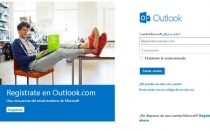 Microsoft, Correo electrnico, Hotmail, Outlook